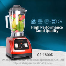 China Supply Best Quality/ Full Automatic/ Low Price high power blender and chopper