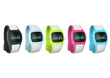 new arrival wearable fitbess equipment crane sports heart rate monitor sports watch