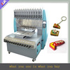 Multi-coloured pvc USB case making machine with low price