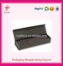 2012 small hotselling new style paper pen boxes