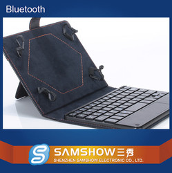 Teclat Bluetooth Detachable Magnetic Case Mini Bluetooth Keyboard Laptop Price Thailand For Windows