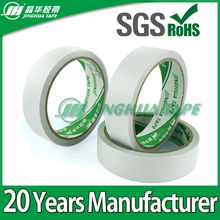 glass lamination sticky tissue double sided gum tape