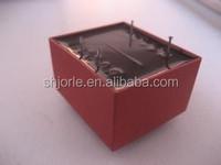 Epoxy RTV Curing plastic bobbin for Transformer Potting Sealant