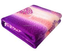 Polar fleece double single Electric Blankets