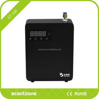 ST100 electical car aroma oil diffuser used for small space e.g home use