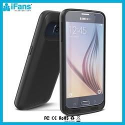 Best design power case for Galaxy S6