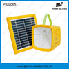 led solar hurricane lantern with fm radio and phone charger for Japan