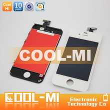 wholesale oem tft mobile phone lcds touch display screen retina for apple iphone 4s