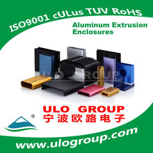 Latest Stylish Gps Aluminum Extrusion Enclosure Manufacturer & Supplier - ULO Group