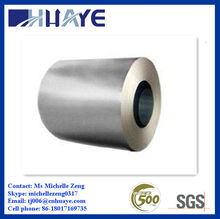 Alu- revestido de zinco bobina de aço