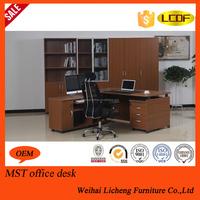 Book store furniture/luxury office desk