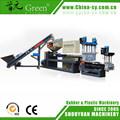 Reciclaje de plástico máquina de granulación