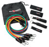 Resistance Bands - Durable Workout Bands Used for Strength Training,crossfit, Yoga, Upper Body & Leg Exercises