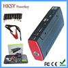 Shenzhen factory car accessories 2015 12v lithium car starter battery power bank