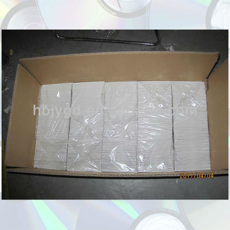 cd replication with cardboard sleeve packaging services
