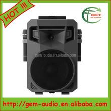 "Wireless outdoor Speaker 12/15""*1+1''*1 Gem-309"