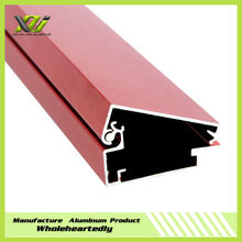 T-slot aluminum profile, triangle aluminum profile, slim light box t-slot aluminum extrusion