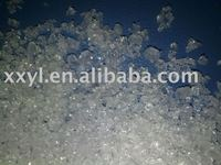 high quality 100% water soluble Calcium Nitrate 99% crystal in china