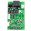 LK501 Digital controller with the mechanical coin acceptor .