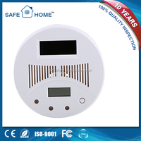 China Factory Discounting Carbon Monoxide Detector