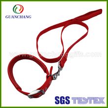 Wholesale 2015 new products hunting dog collar and leashes