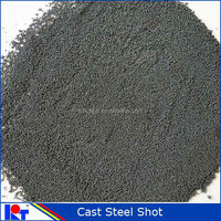Steel Shot: Kaitai Sell High Quality Cast Steel Shot S70 Diameter 0.2mm