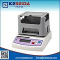 Kbd-300y probador de densidad para zapatos de materiales