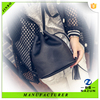 girls high quality PU leather hobo bag, hobo sling shoulder bag 2016