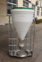 Feeder system Dry and Wet Feeder for pig