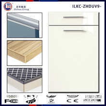 Zhihua best selling acrylic kitchen cabinet door
