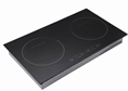 2015 bottom promotion pirce for 2 burner 3600W touch screen induction stove