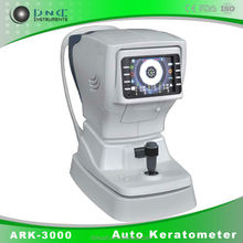 Ophthalmic Instrument ARK-3000 auto refractometer price