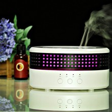 Amazon shop 200ml led color changing essential oil therapy aroma diffuser