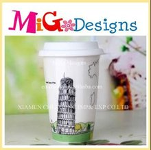 decor Italy ceramic coffee brand gifts