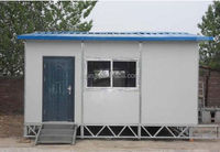 2015 new design chinese prefabricated building residential houses luxury villa