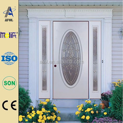 AFOL American Panel steel door, made in China with low price