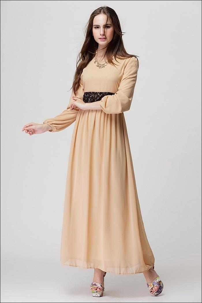 long sleeve dresses 2015