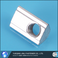 Jinli Nuts Trading Company High-Performance Indian Elastic Type A Nut 40-M6