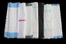 Plastic Material Sealing & Handle recycle pe woven bag