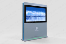 55 inch standard dynamic signage,outdoor lcd sign,outdoor advertising display,information kiosks