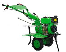 Diesel engine agriculture tiller