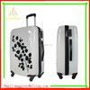 children travel trolley luggage bag/best brand trolley bag/4 wheels trolley bag