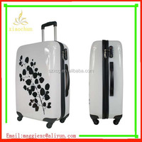 children travel trolley luggage bag/best brand trolley bag/4 wheels trolley bag