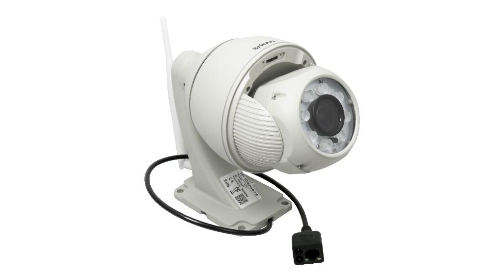 Fornecer novo tecnologia Megapixel P2P grátis chamada de vídeo viewframe câmera ip modo