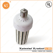All in one screw in LED lights for warehouse lighting E26 UL listed 100w led hid retrofit lamp