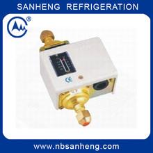 High Quality D6 Refrigerantion Dual Differential Pressure Control