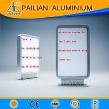 Great! aluminum border for light box, aluminum graphicxtras frames collection, anodized aluminum frame for decoration