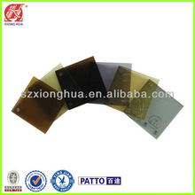 Adverting acrylic plate / PMMA board