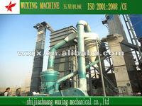 plaster building powder equipment for inner wall