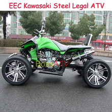 Chinese New Road Legal 250CC ATV Racing Quad Bike with Five Gear